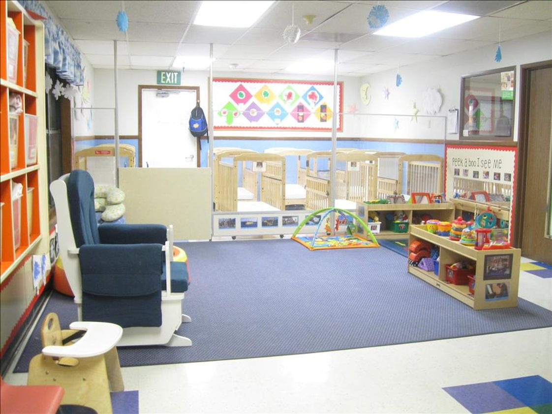 Lancaster East KinderCare Photo #1 - Infant Classroom