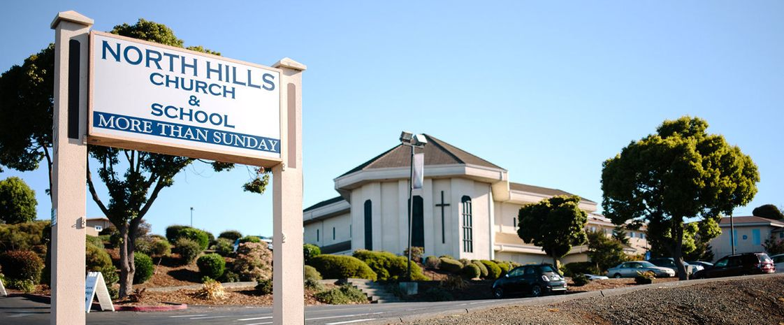 North Hills Christian School Photo #1 - North Hills Church & School-More Than Sunday