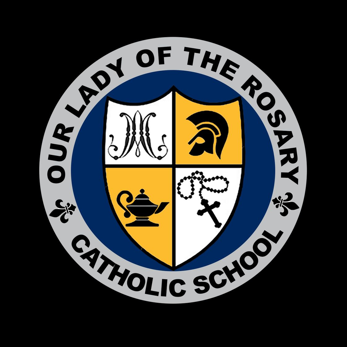 Our Lady of the Rosary School, Paramount Photo