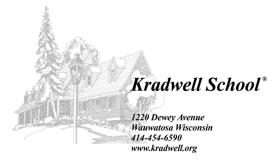 "Kradwell School Photo - Kradwell School ""Where Success is the Rule"""