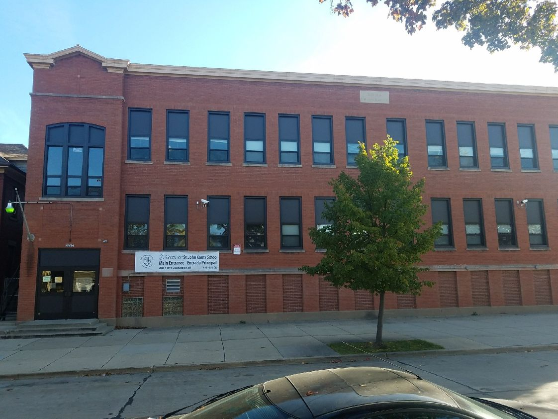 St John Kanty Elementary School Photo #1