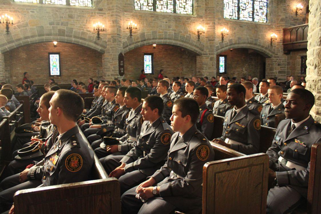 St John S Northwestern Military Academy Profile 2020 21 Delafield Wi