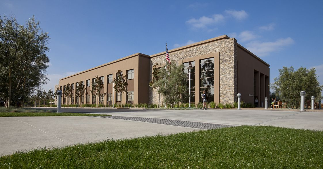 Crean Lutheran High School Photo #1 - CLHS is a full-service Christian High School located in Irvine. CLHS' mission is to Proclaim Jesus Christ through Excellence in Education.