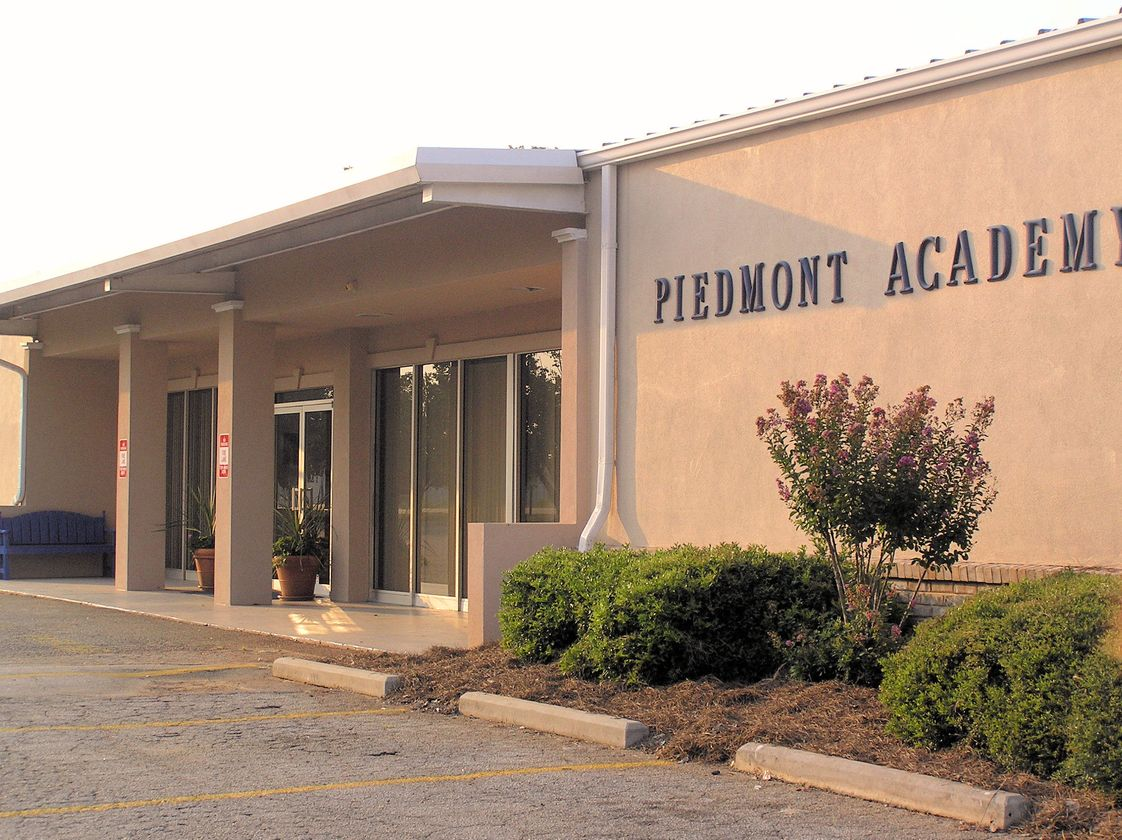 Piedmont Academy Photo
