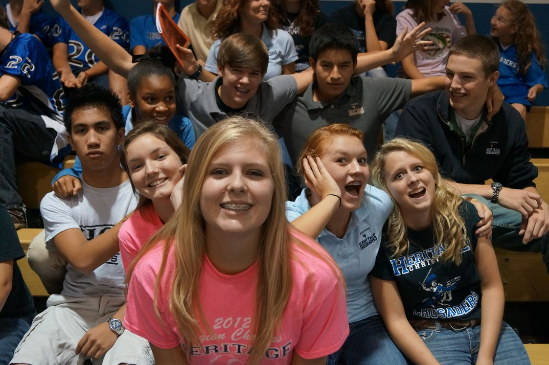 Central Christian School Photo #1