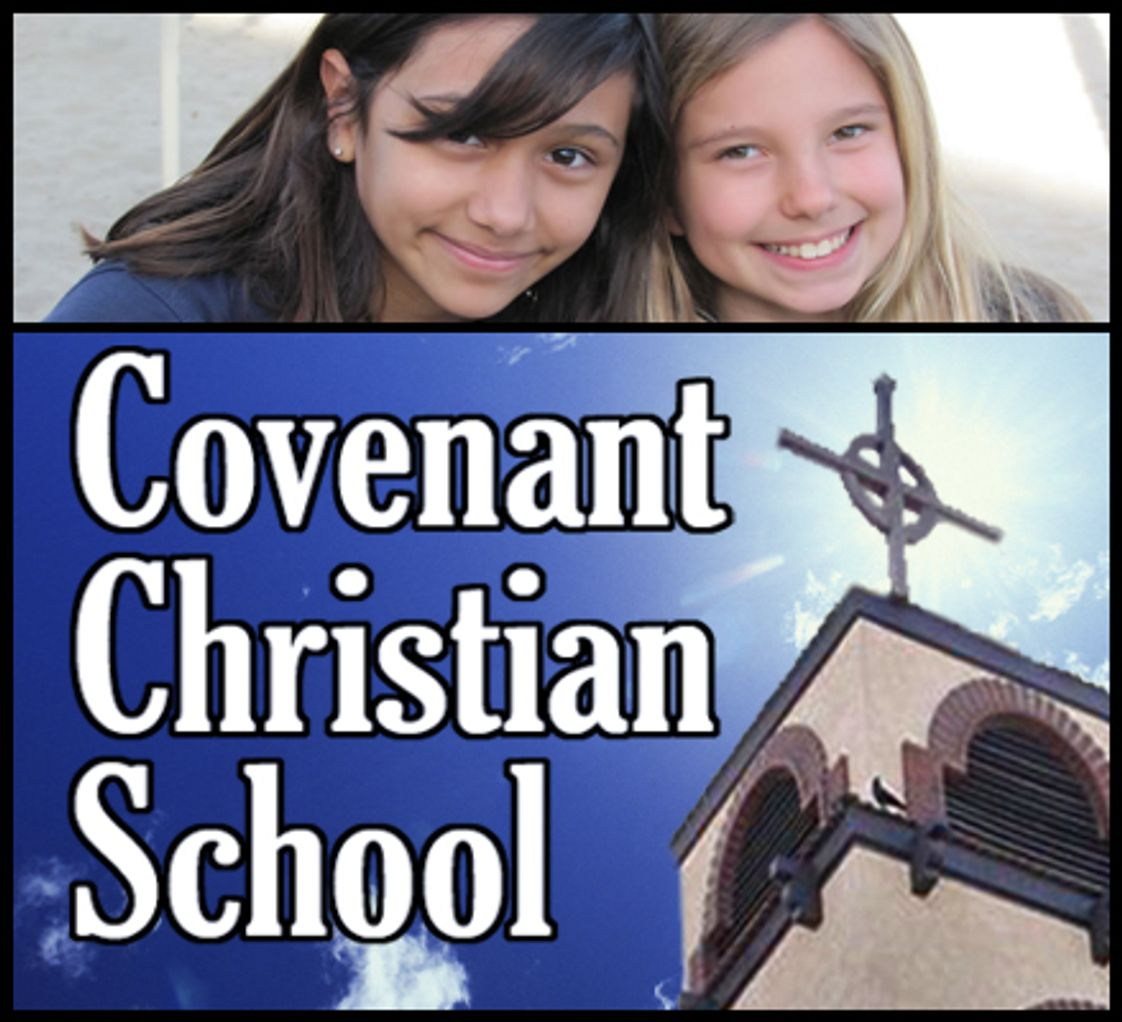 Covenant Christian School Photo #1