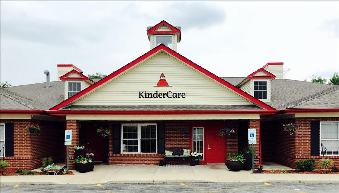 Fox Valley KinderCare Photo - Welcome to the Fox Valley KinderCare!