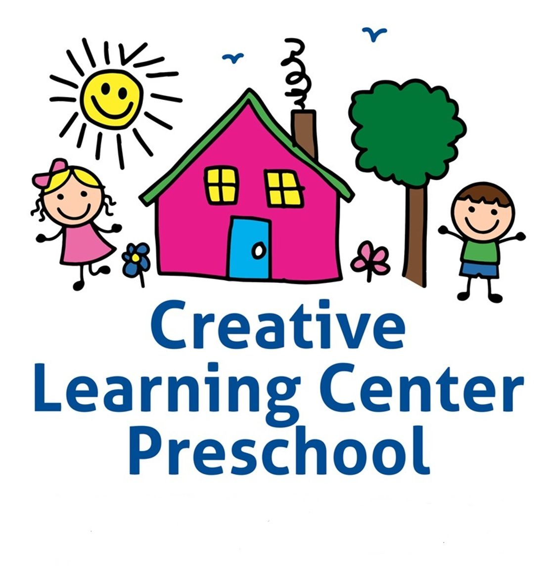 Creative Learning Center Photo #1 - Creative Learning Center Preschool creating lasting impressions for God.