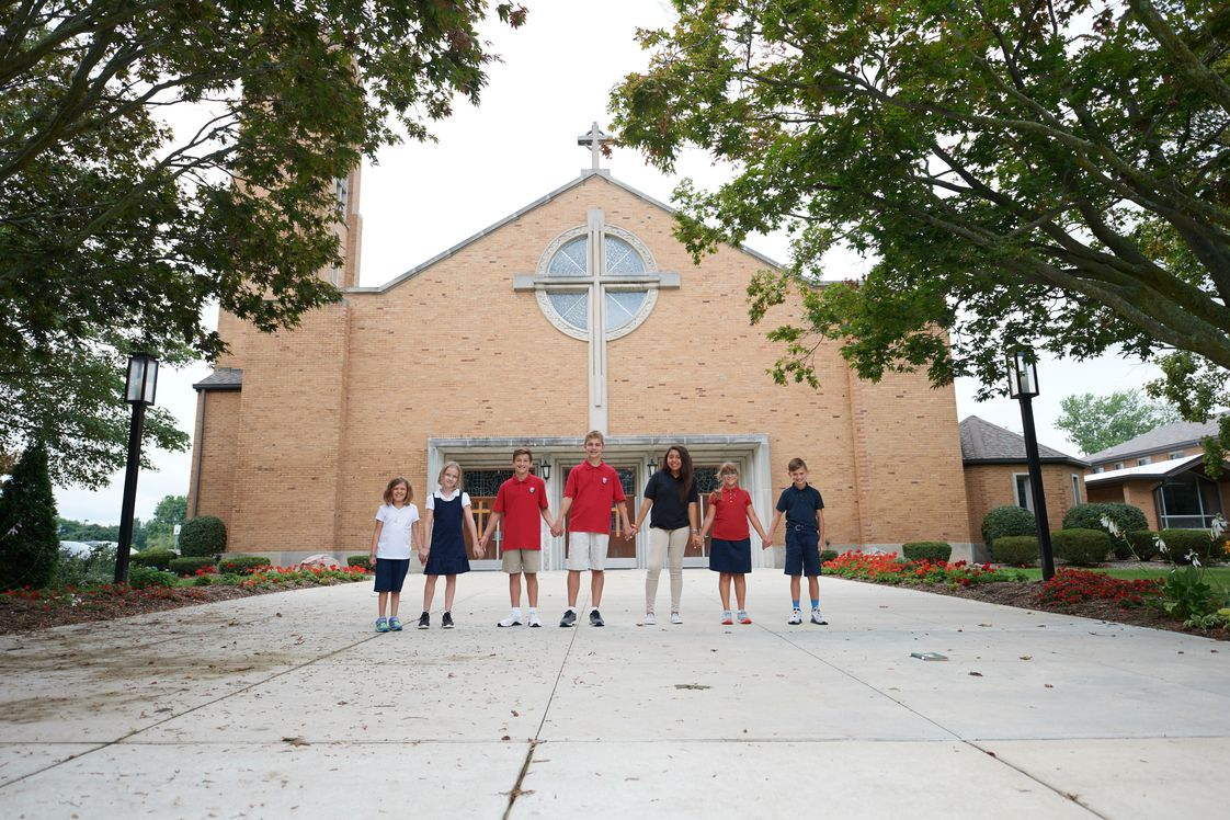 Battle Creek Area Catholic Schools Photo