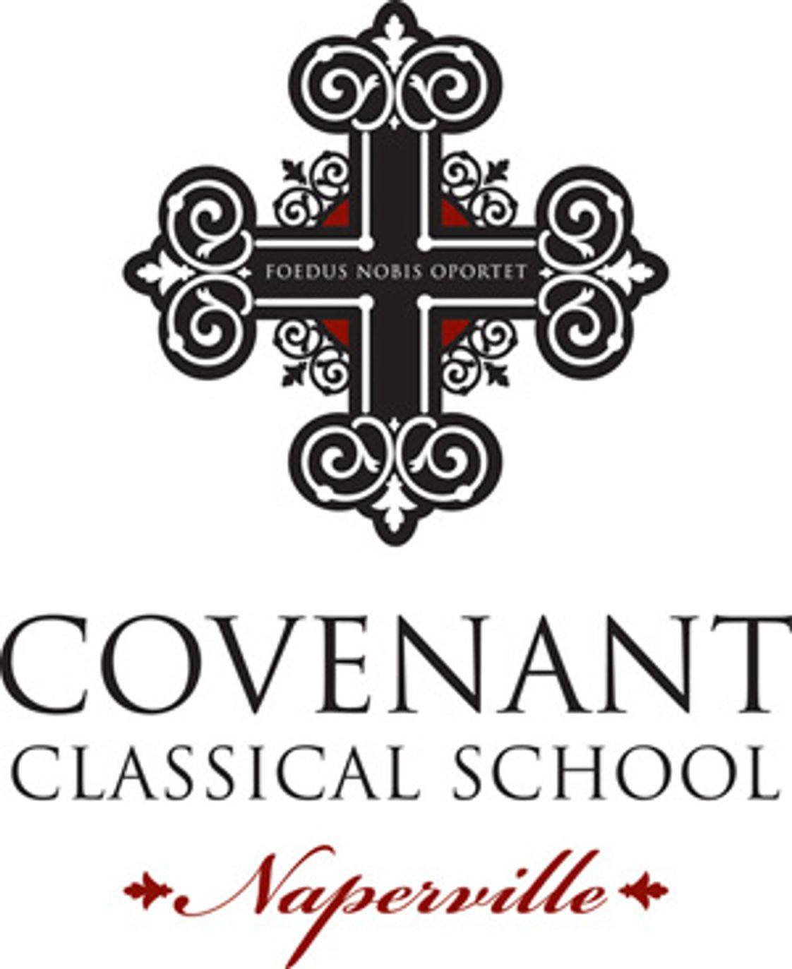 Covenant Classical School Photo - Foedus Nobis Oportet - The Covenant Binds Us
