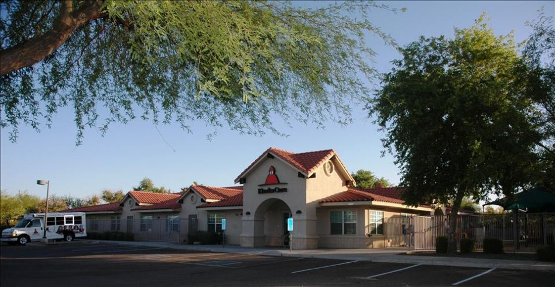 Desert Ridge KinderCare