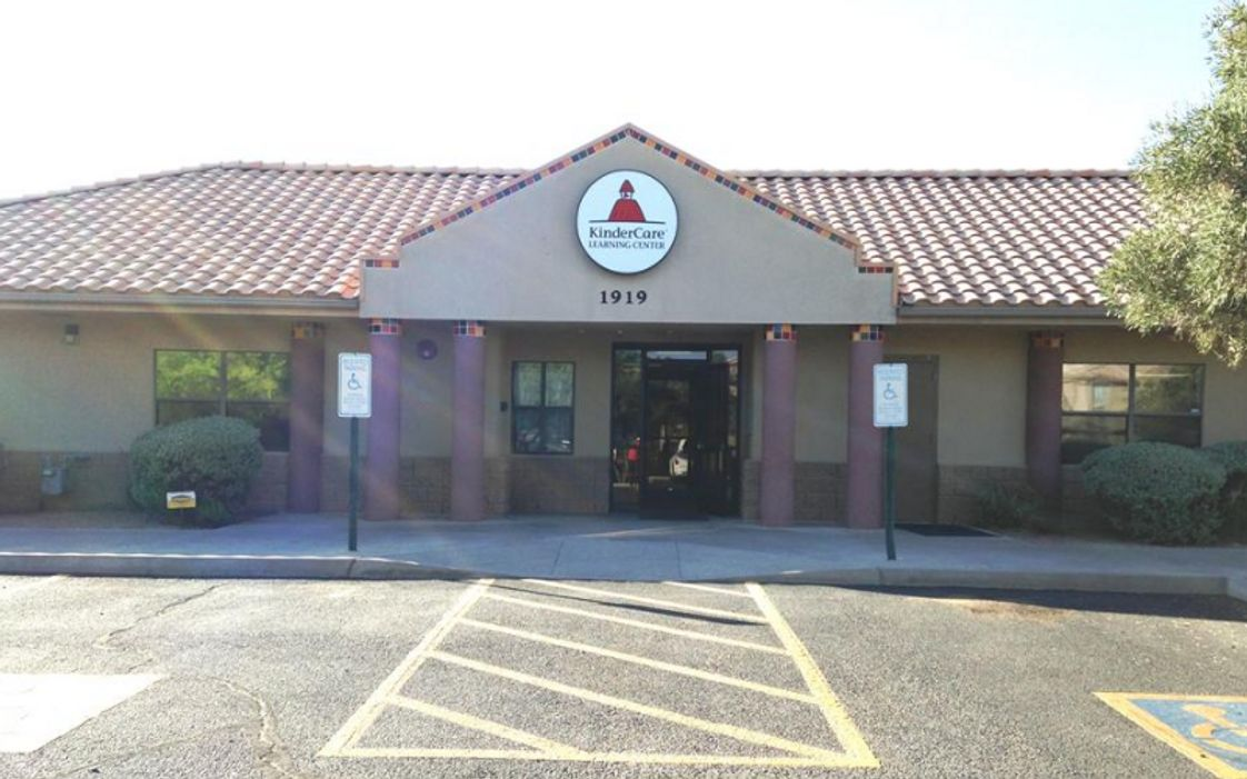 Ocotillo Kindercare Photo - Ocotillo KinderCare Front