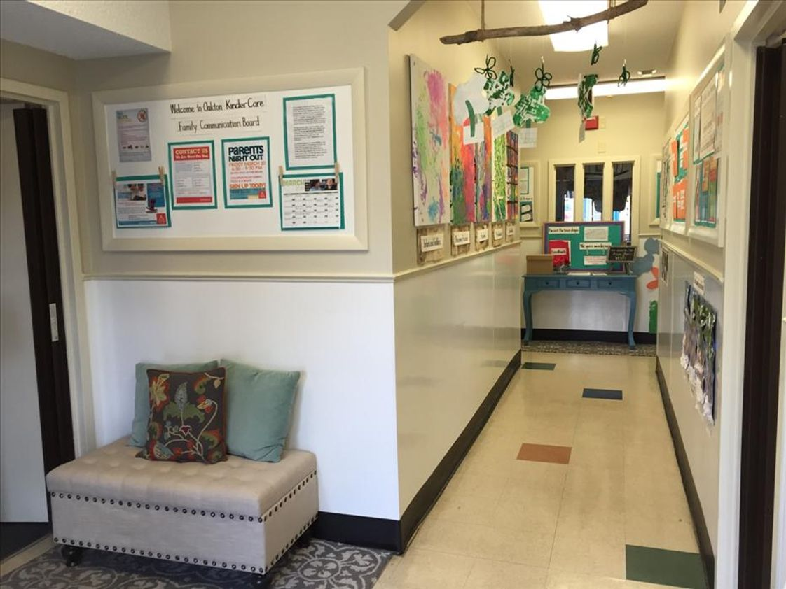 Oakton KinderCare Photo - Welcome to Oakton KinderCare!