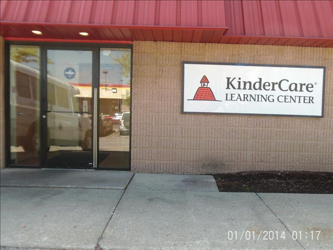 76th Street KinderCare Photo - Welcome to KinderCare 76th Street where everyday is an adventure
