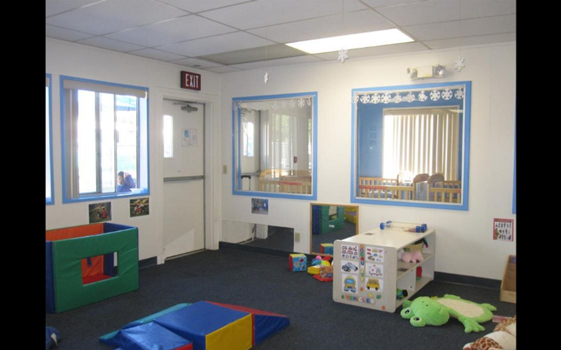 County Kids Place KinderCare Photo #1 - Infant Classroom