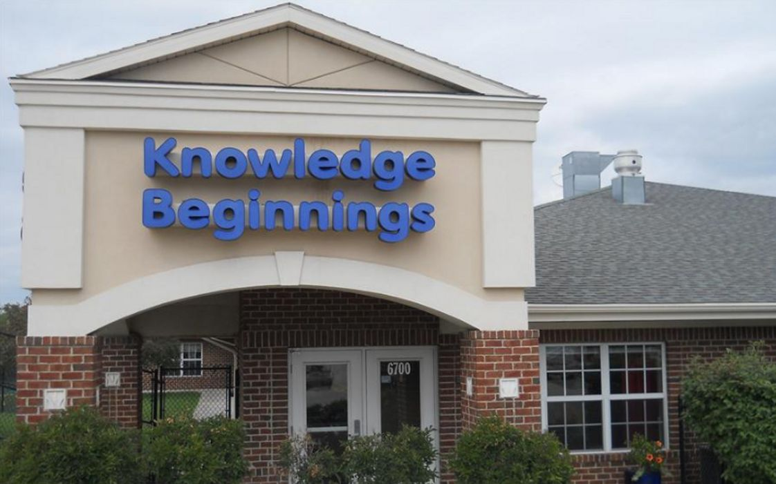 Lincoln Knowledge Beginnings Photo - Lincoln Knowledge Beginnings Front