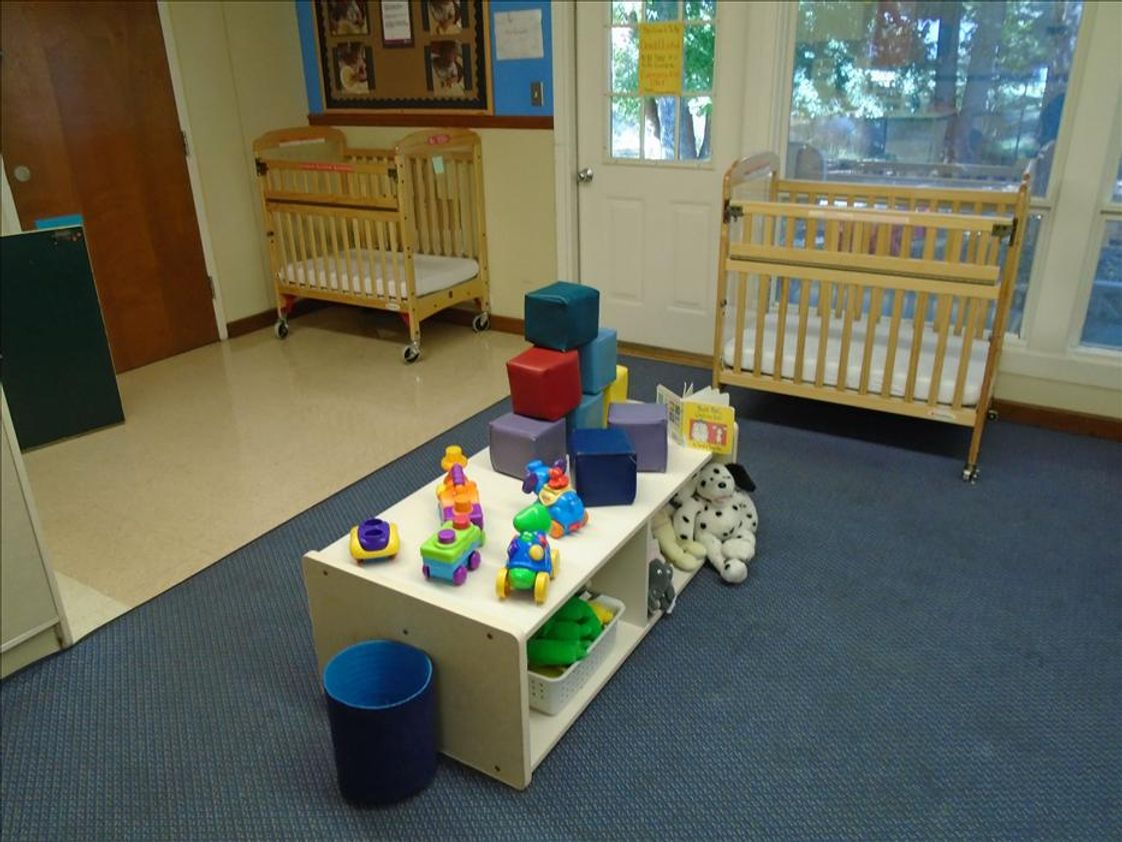 Newburg KinderCare Photo #1 - Infant Classroom