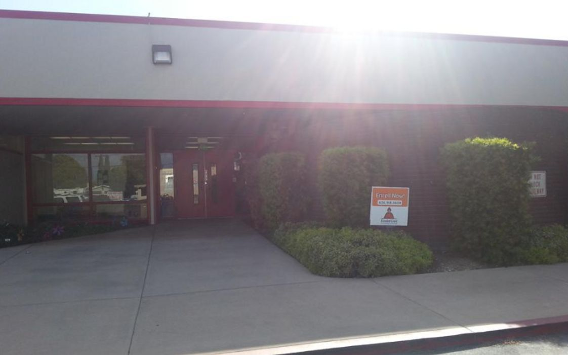 Merced KinderCare Photo #1 - Merced KinderCare Front