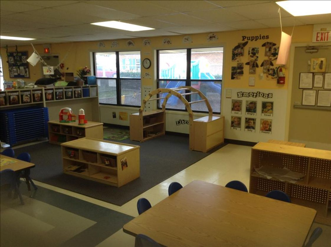 Harrison KinderCare Photo #1 - Toddler Classroom
