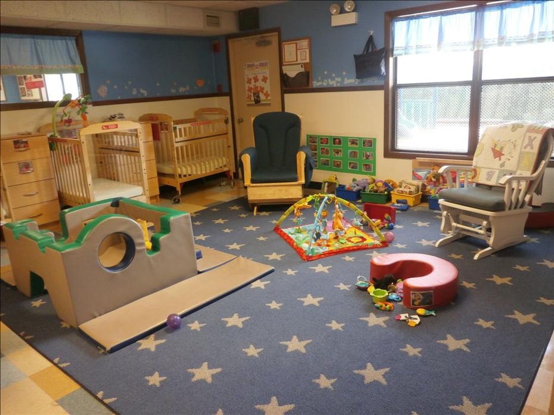 Mullan KinderCare Photo #1 - Infant Classroom
