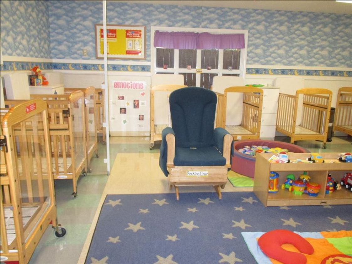 Springfield KinderCare Photo #1 - Infant Classroom