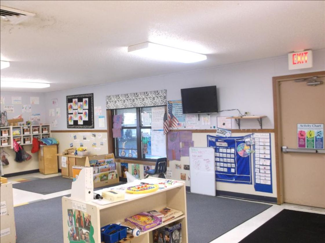Lake Cook KinderCare Photo #1 - School Age Room