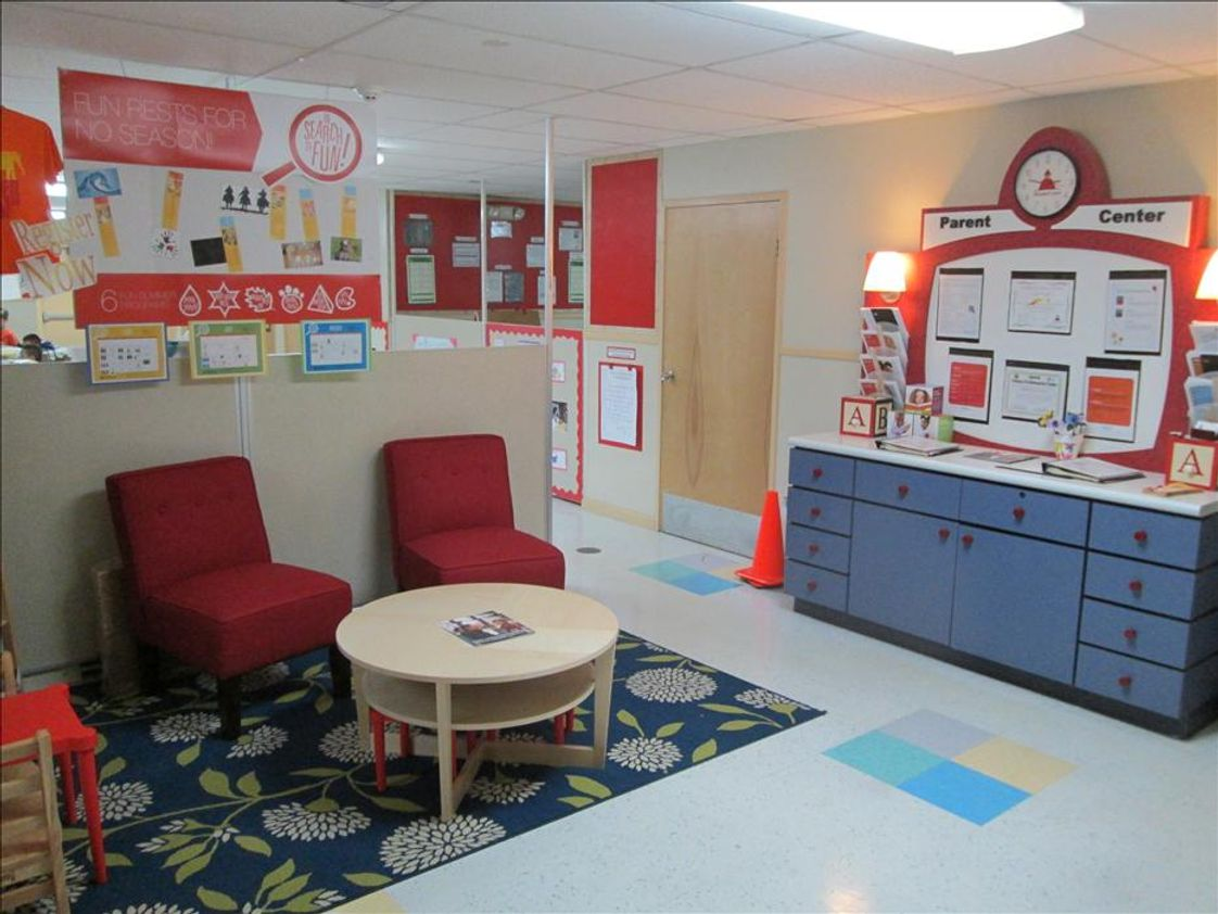 Pembroke Pines KinderCare Photo #1 - Lobby