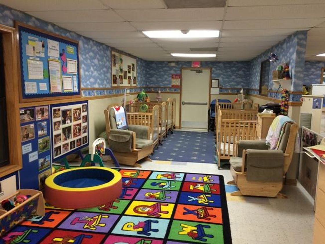 Ponte Vedra KinderCare Photo #1 - Infant Classroom