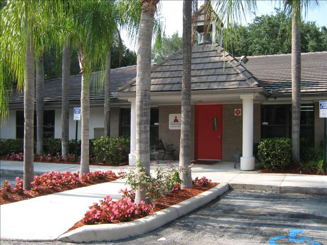 Coconut Creek KinderCare Photo #1 - Welcome to Coconut Creek KinderCare! We are so glad you are here.