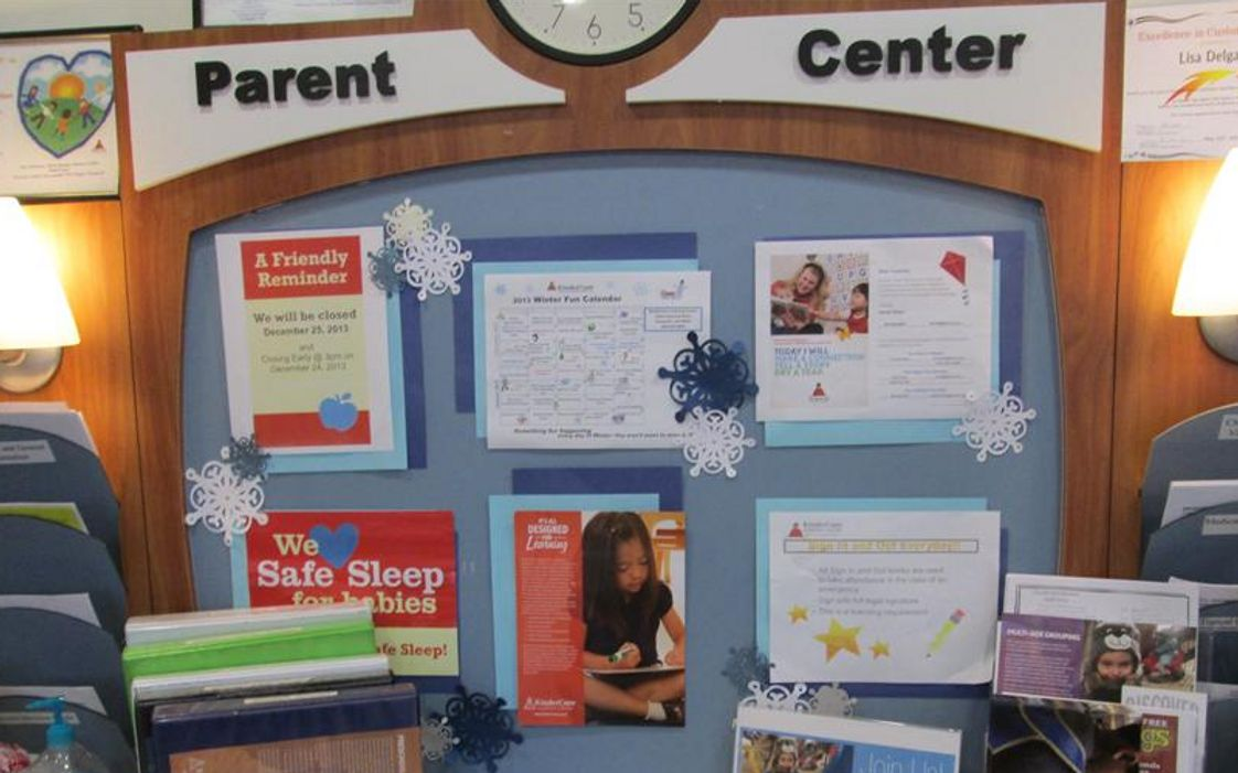 Camarillo KinderCare Photo - Lobby