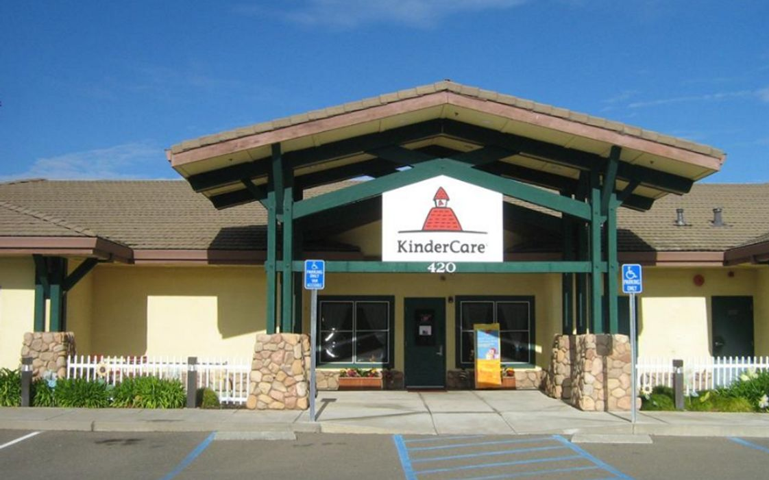 KinderCare at Natoma Station Photo #1 - Building Front