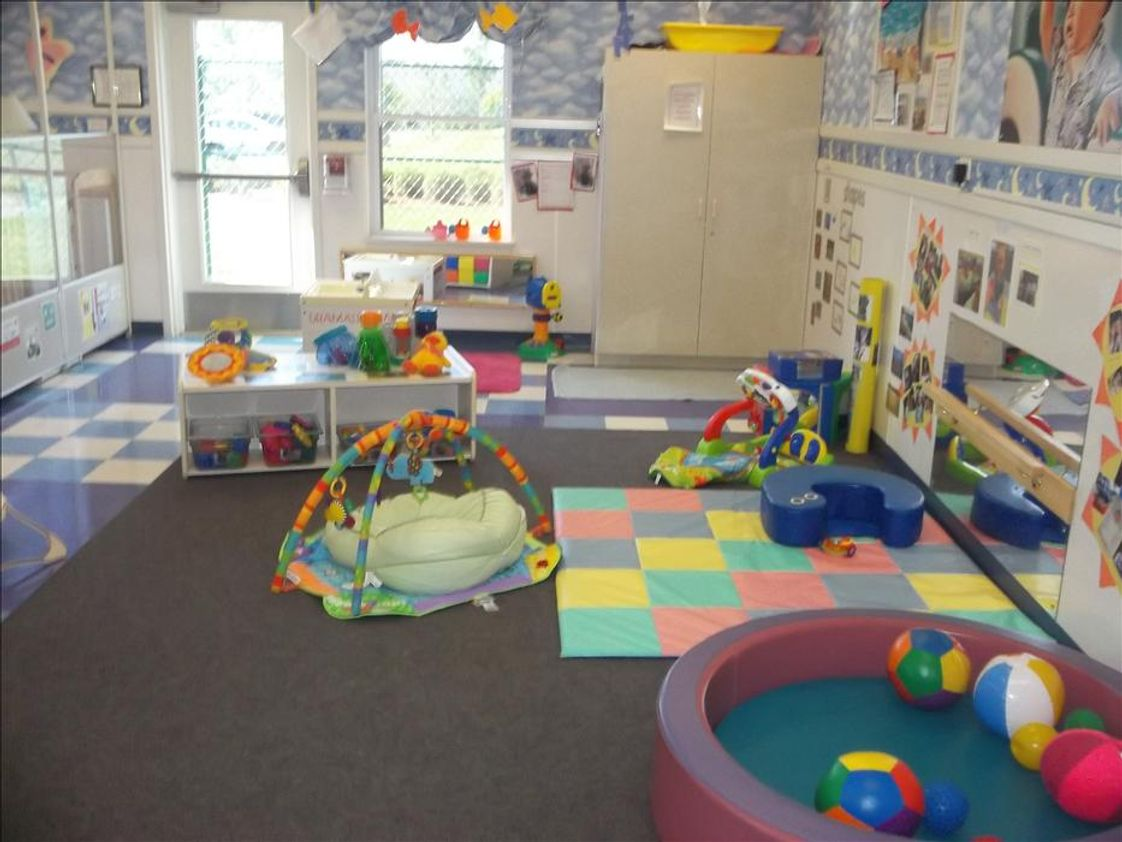 Chanhassen KinderCare Photo #1 - Infant Classroom