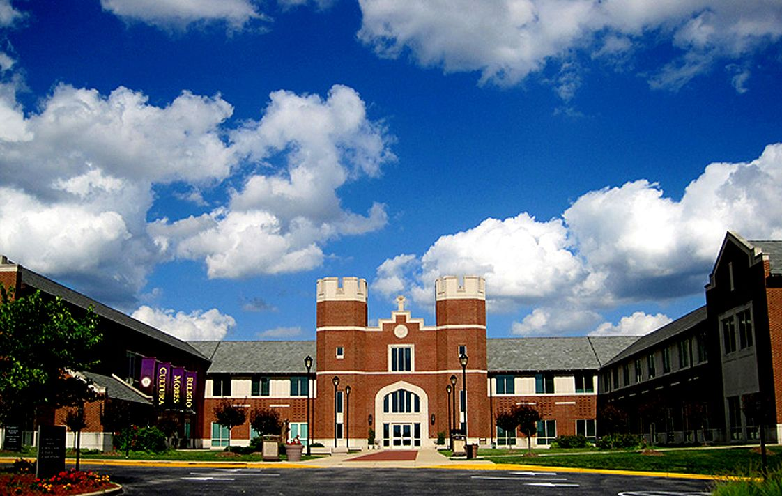 Christian Brothers College High School Photo #1