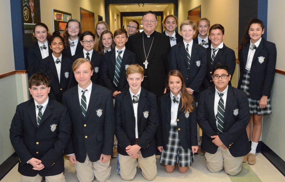 St Patrick Catholic High School Profile 2020 Biloxi Ms