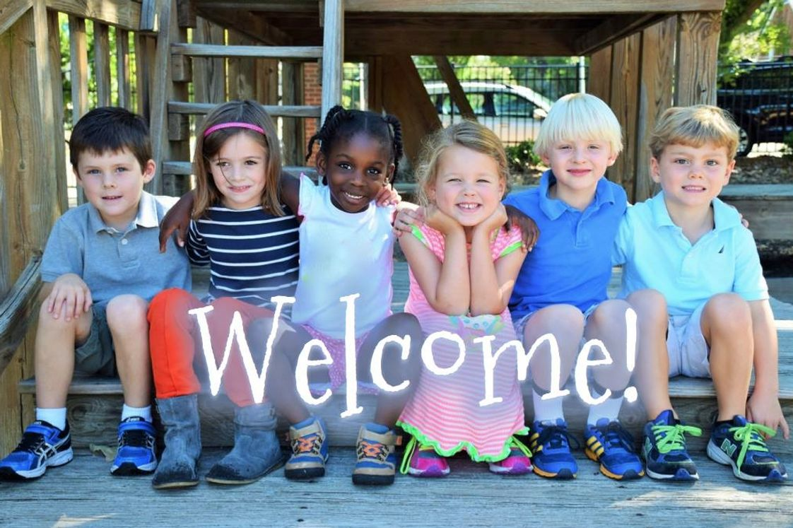 St. Michael's Episcopal School Photo #1 - Welcome to St. Michael's! You'll love our warm and welcoming community!