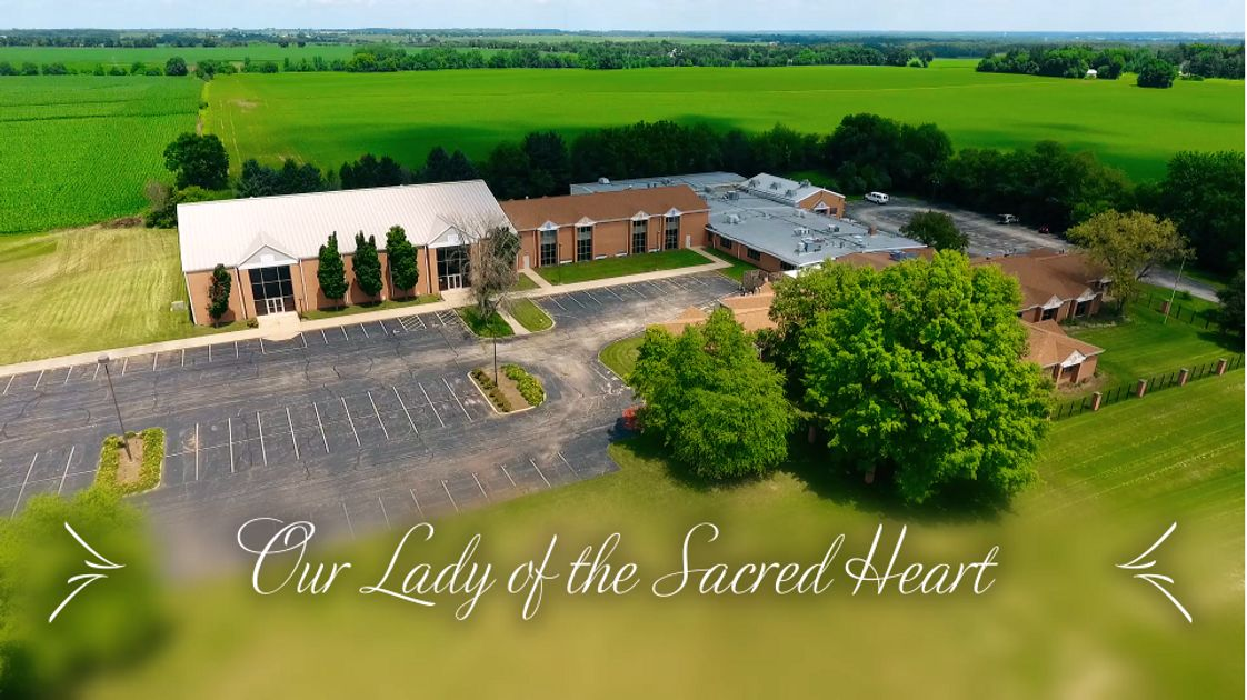 Our Lady Sacred Heart Academy Photo - Come Join The Pursuit at Our New 30 Acre Campus. Life Liberty & the Pursuit of Holiness!