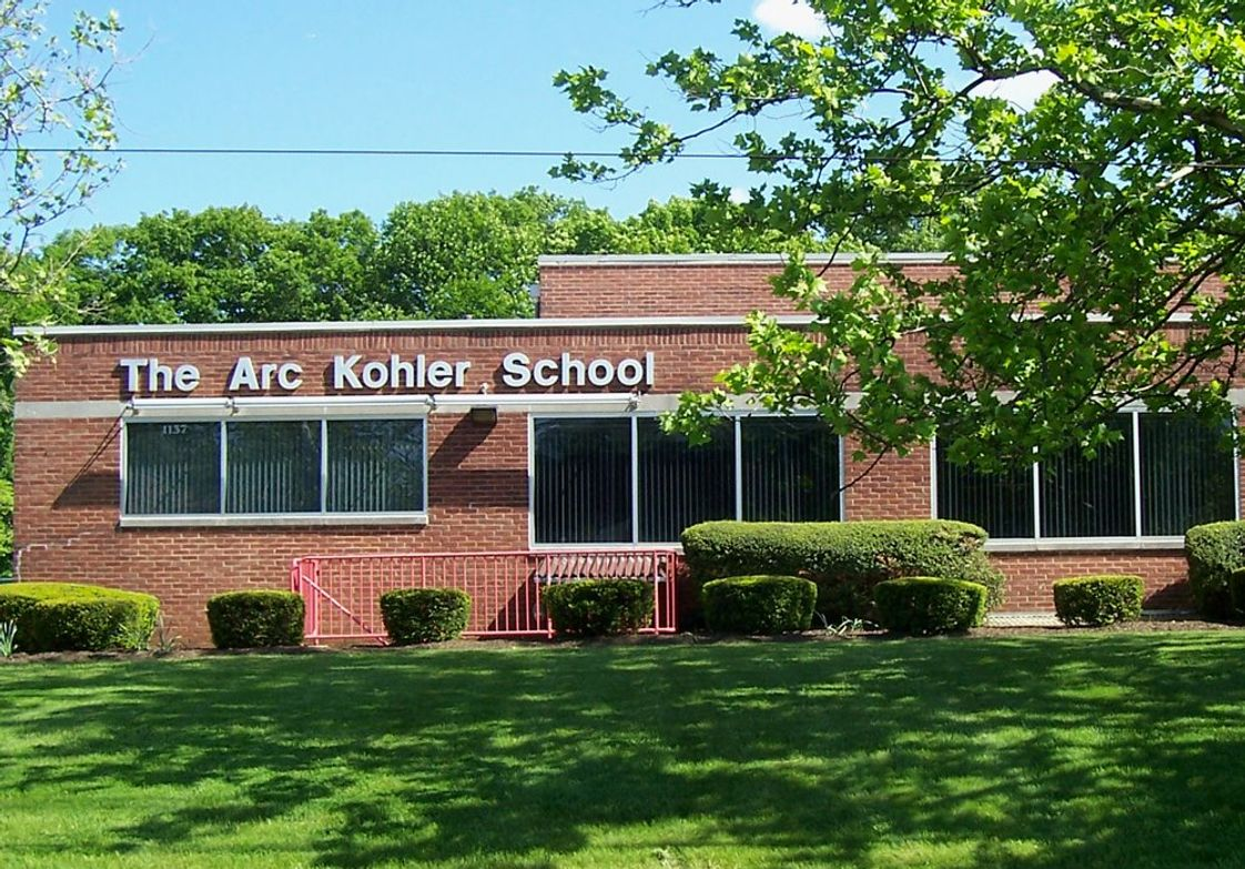 The Arc Kohler School Photo #1