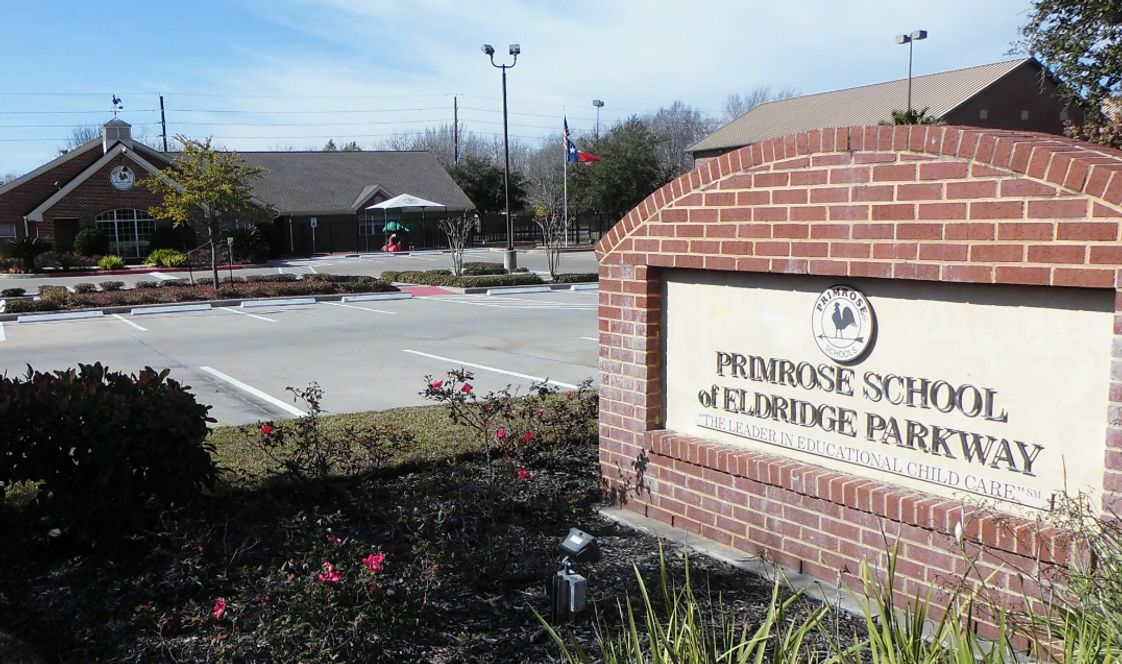 Primrose School Of Eldridge Parkway Profile (2018-19