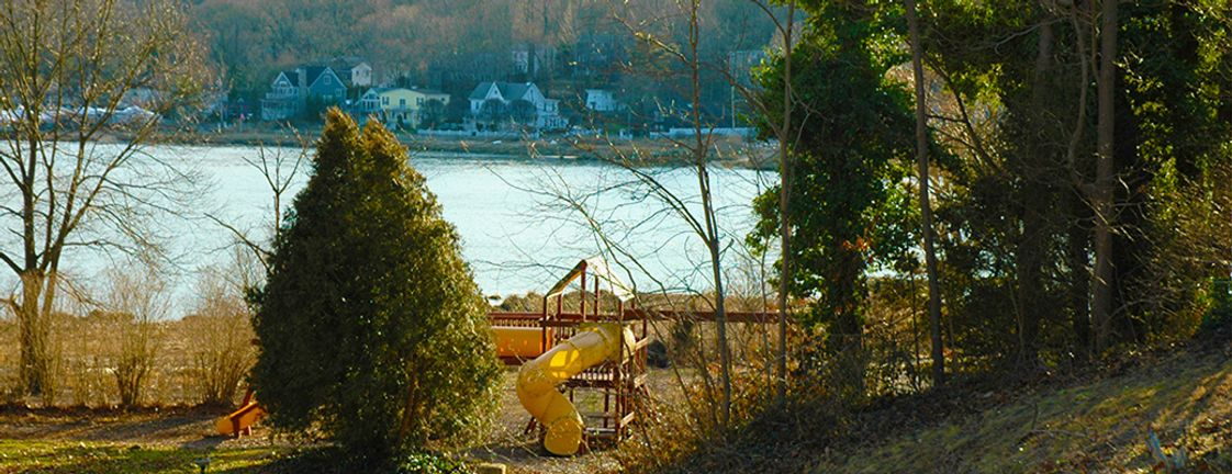 The Kinder Club NEST Centerport Photo #1 - The Kinder Club NEST Playground by the Water