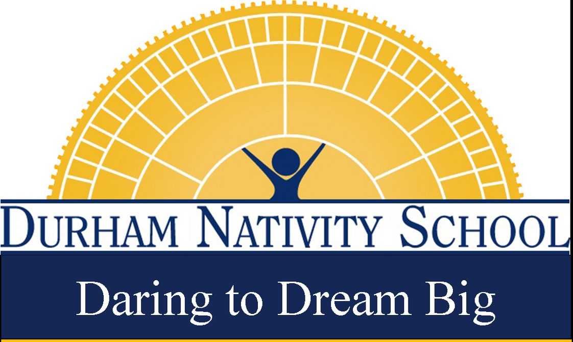 Durham Nativity School Photo - Our young men are always striving to be world changers in their community.