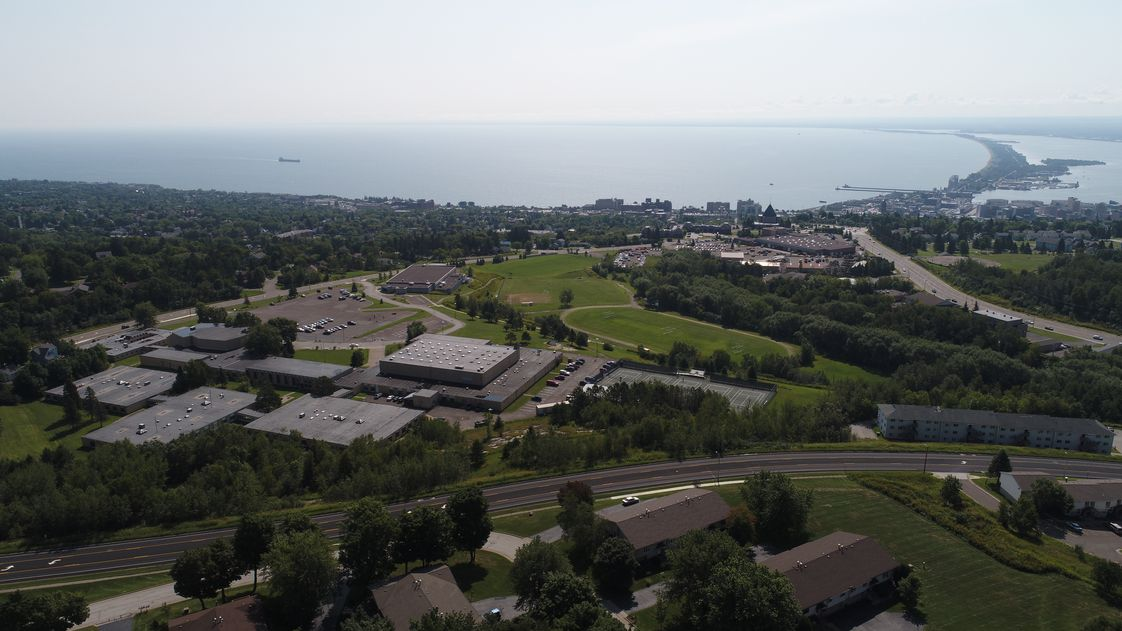 The Marshall School Photo