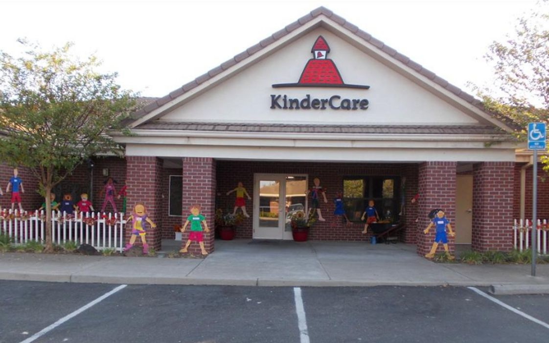Stanford Ranch KinderCare