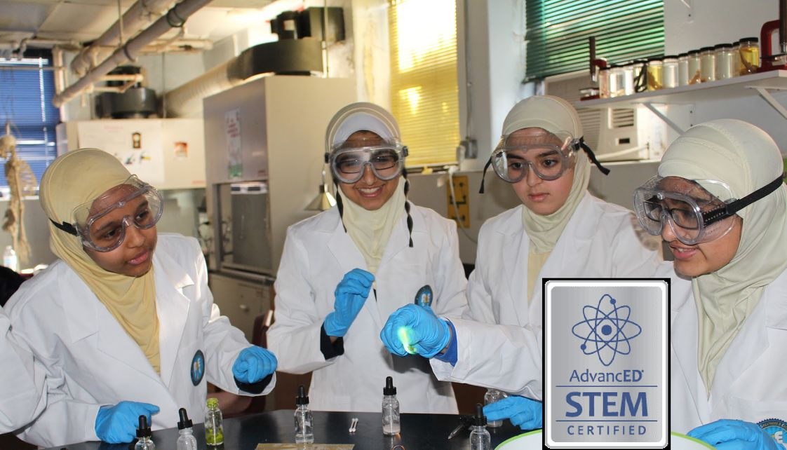 Academy Of Greatness And Excellence Photo #1 - Academy of Greatness and Excellence is proud to announce that it has received the recognition of becoming a STEM certified school. This distinction has been given to 23 schools world-wide and we are honored to become the 24th school in the entire world to become STEM certified. Such recognition attests to the high standards of STEM education at AGE