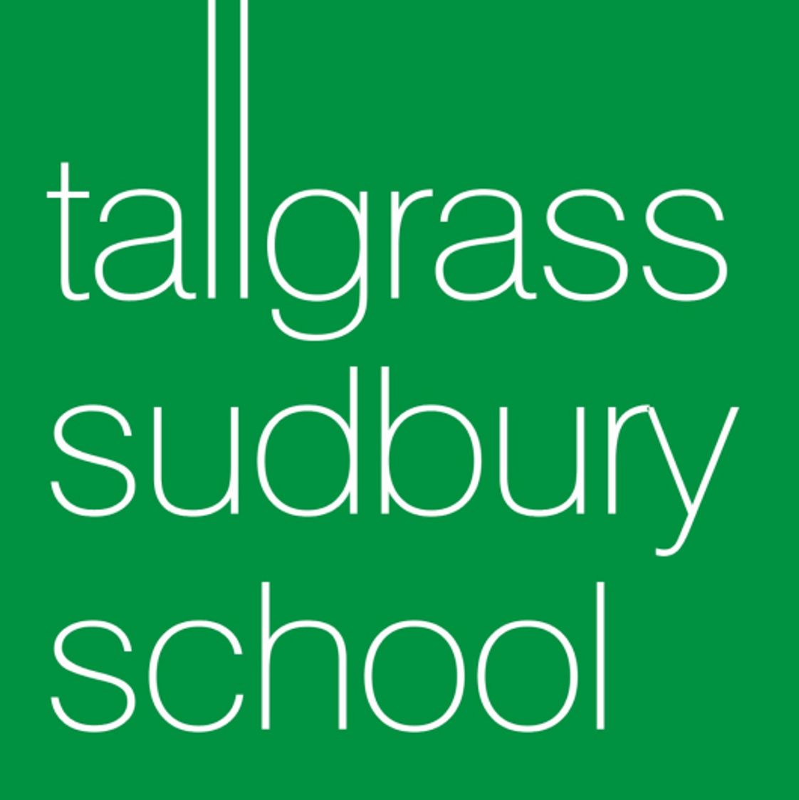Tallgrass Sudbury School Photo