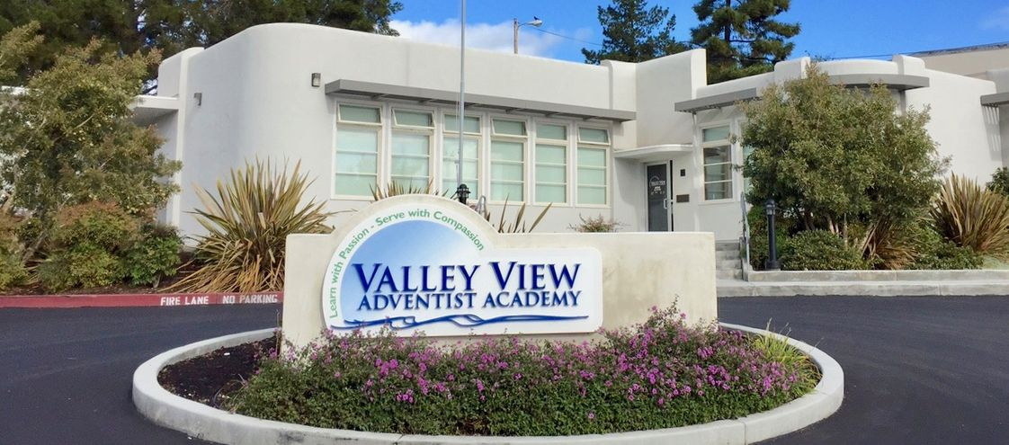 Valley View Adventist Academy Photo #1 - Contact us for a Tour! Phone: 805.489.2687 Website: vvaaonline.org