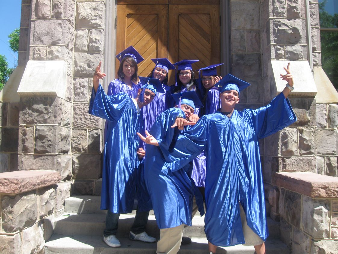 La Academia At The Denver Inner City Parish Photo #1 - Graduation