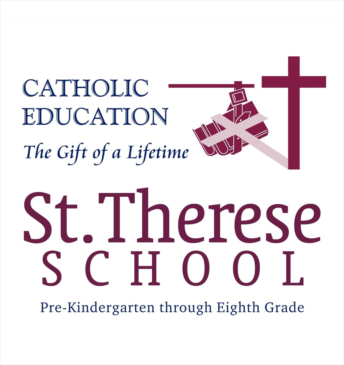 St Therese Catholic School Photo #1 - Our Motto