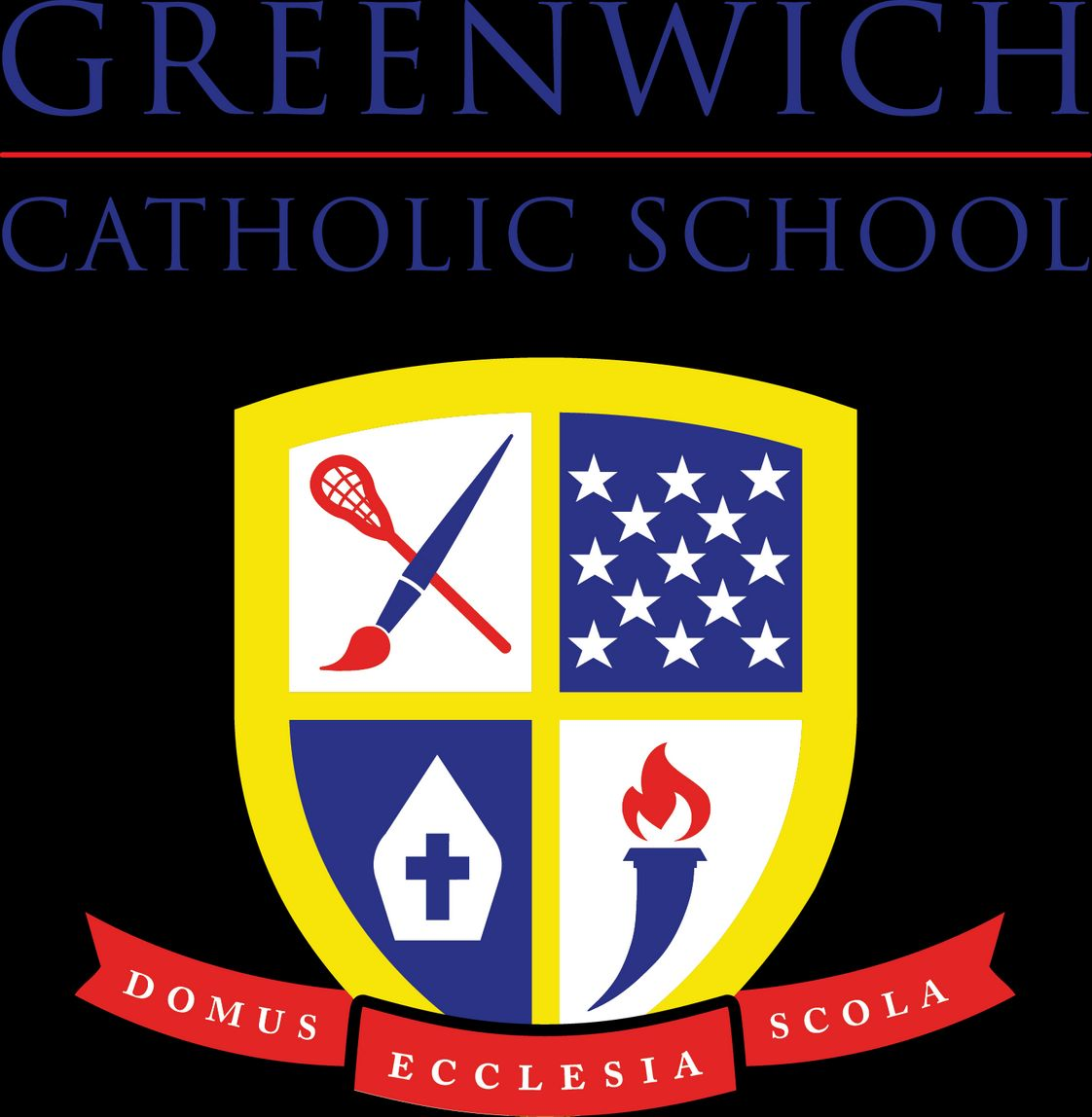 Greenwich Catholic School Photo #1 - Rooted in Faith. Surrounded by Community. Committed to Excellence.