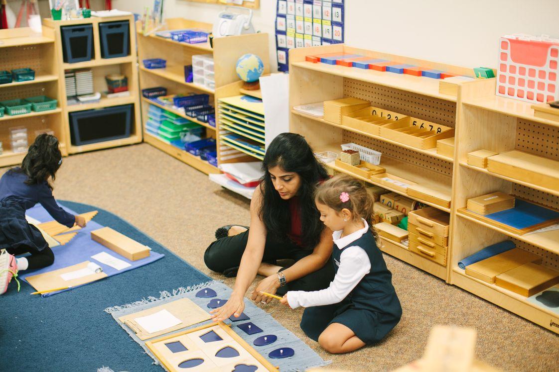 Endeavor Montessori - Dunwoody Campus Profile (2018-19