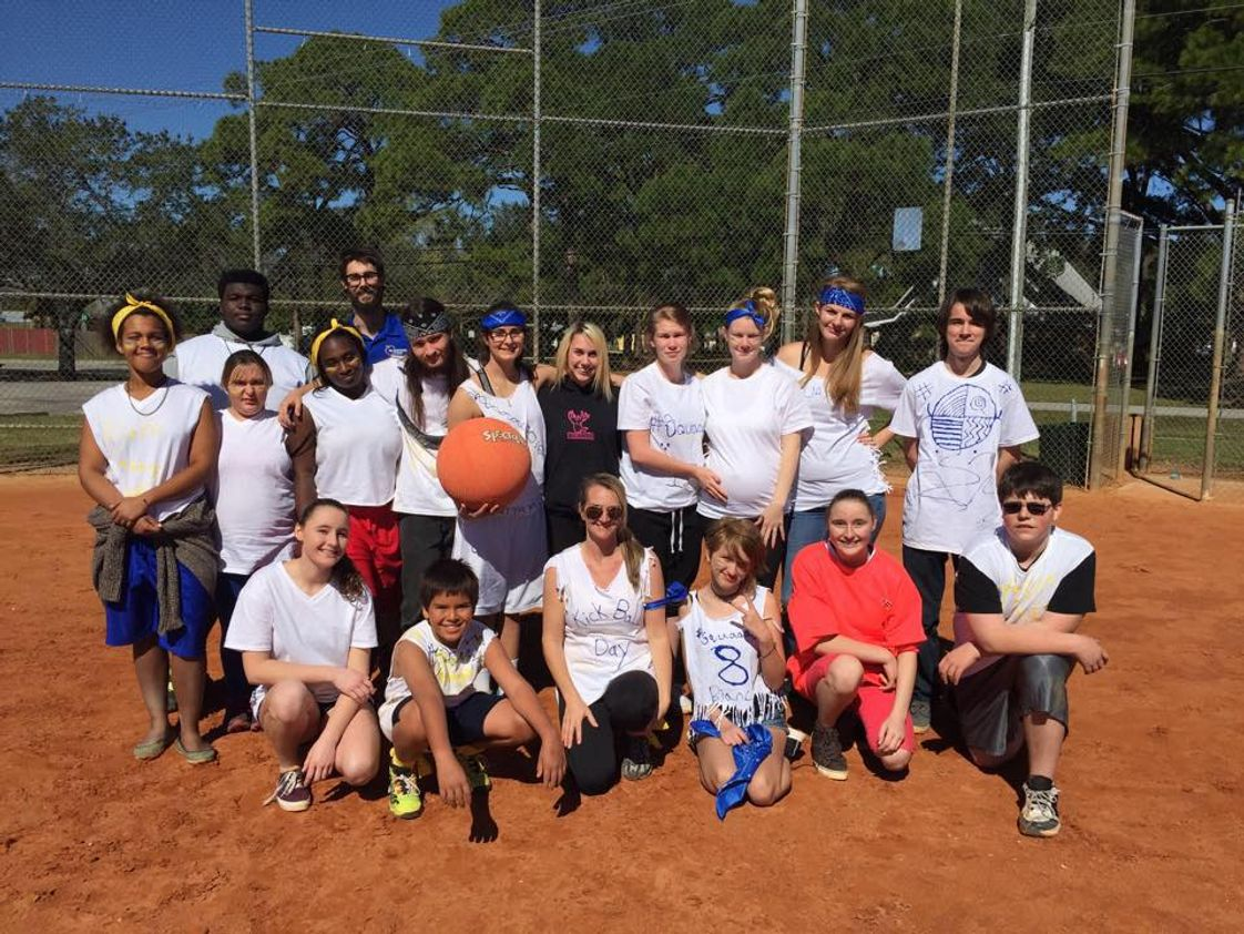 Achievement Center (the) Photo #1 - Kickball Day 2016